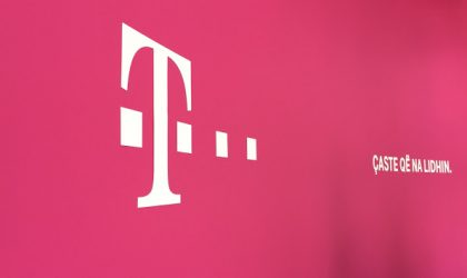 Telekom Albania me rrjet 4G në 20 qytete të Shqipërisë