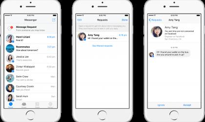 Facebook e bën më të lehtë komunikimin me jo-miqtë tuaj!