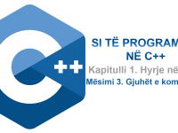 c++, programim