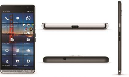 Smartfoni HP Elite X3 premton të jetë një bishë e vërtetë