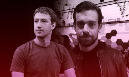 Hakerat e ISIS kërcënojn Mark Zuckerberg and Jack Dorsey në një video të re
