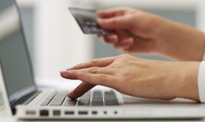 Si të bleni online në mënyrë të sigurtë