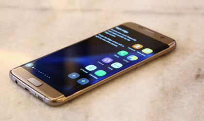 Galaxy S7 edge fiton çmimin Smartphone më i Mirë tek MWC 2017