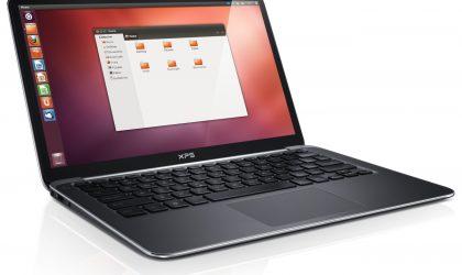 Skylake-i i Dell XPS 13 Precision workstation vjen me Ubuntu-n e preinstaluar