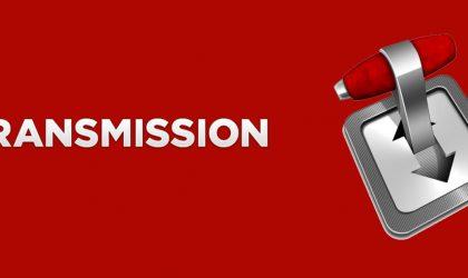 Klienti BitTorrent, Transmission, tashmë në dizpozicion dhe për Windows
