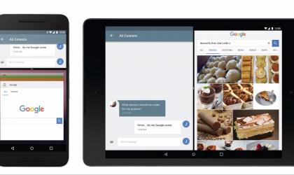 Ja se si funksionon Multi-Window në Android N