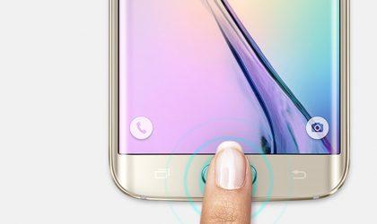 Sensori i shenjave të gishtave në smartphone mashtrohet nga një printer me bojë të përçueshme