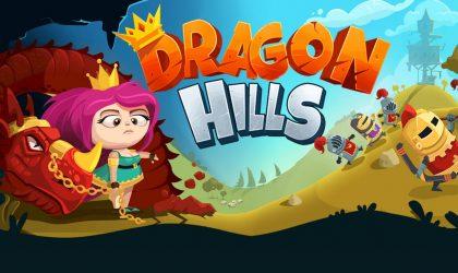 Aplikacioni Falas i Javës në App Store: Dragon Hills