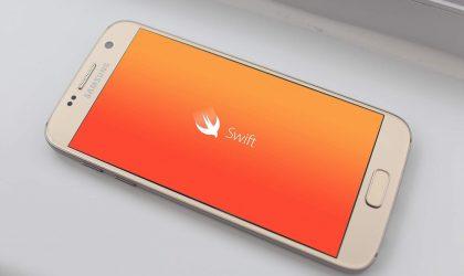 Google mund të bëjë Swift gjuhë programimi të klasit të parë në Android