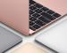 Apple rifreskon MacBook me parametra më të mira dhe opsionin Rose Gold