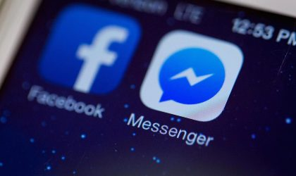 Messenger tani ju kujton shokët që ju kanë borxh