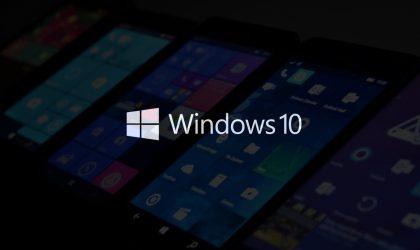 Windows 10 së shpejti do ju lejojë të bllokoni instalimin e aplikacioneve desktop