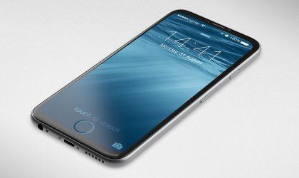 iPhone 8 do të ketë një çip A11 10nm, Ultrasonic Touch ID, ekran OLED dhe më tepër