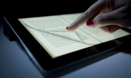 Ku mund të lexoni libra shqip në Internet?