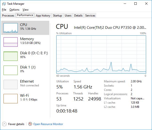 CPU, Performance