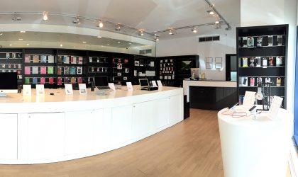 Ku mund të blejmë dhe riparojmë produkte origjinale të Apple në Shqipëri?