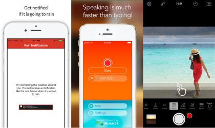 Disa aplikacione me pagesë për iPhone të cilat mund ti shkarkoni falas