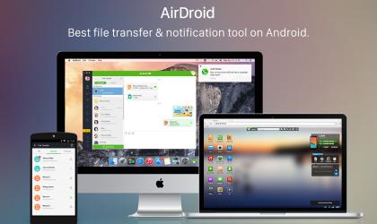 5 aplikacionet më të mira për sinkronizimin e njoftimeve tuaja Android në Windows
