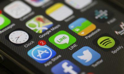 Pothuajse gjysma e përdoruesve të smartfonëve nuk i shkarkojnë aplikacionet e reja.