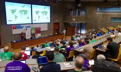 Konferenca e LibreOffice