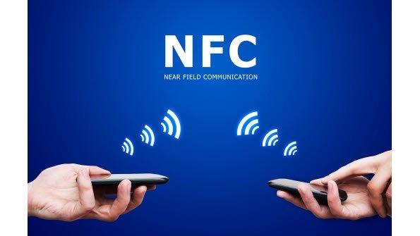 NFC - Near Field Communication (Komunikim i Afërt). / ©GJBITeam