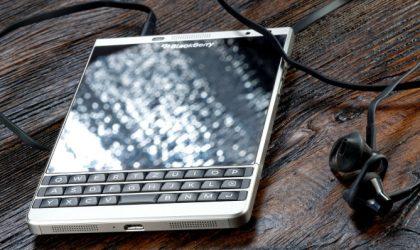 Fundi i një epoke. BlackBerry nuk do prodhojë më telefona.