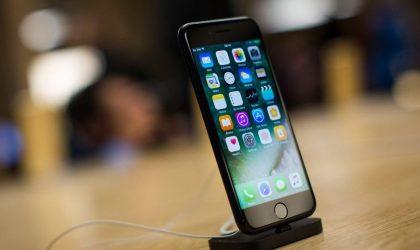 Sa i kushton Apple prodhimi i një iPhone 7?