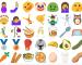 Emojit e reja që do shtohen në Android Nougat