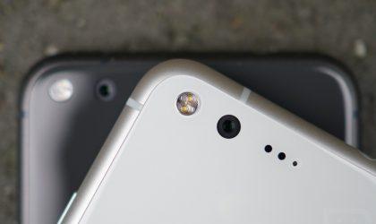Smartphone-t me kamerën më të mirë që mund të blini