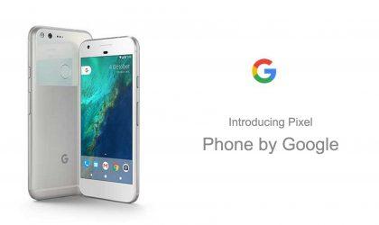Google prezanton smartfonët e tij Pixel dhe Pixel XL