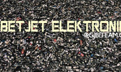 Mbetjet elektronike. Një përmbledhje në 8 foto!