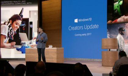 Përditësimet në Windows 10 tani do të jenë shumë më të lehtë