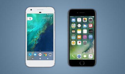 A ka ndikim përkushtimi i Google ndaj iOS për ta bërë iPhone një blerje të zgjuar?