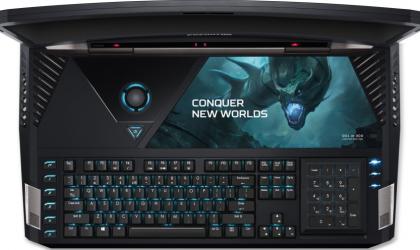 Acer prezanton laptopin për lojra Predator 21 X