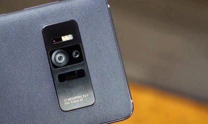 Asus ZenFone AR telefoni i parë në botë me Tango dhe Daydream VR