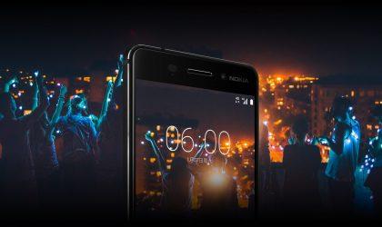Nokia rikthehet në biznesin e smartphone-ve me pajisjen e saj të parë Android