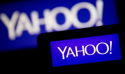 Yahoo riemërohet 'Altaba' pasi CEO e kompanisë dha dorëheqjen