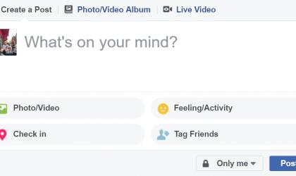 Facebook Live tani në dizpozicion edhe në desktop