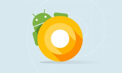 Google sjell Android O për zhvilluesit