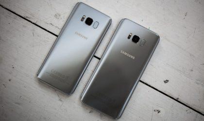 Samsung Galaxy S8 dhe S8+: Çmimi dhe data lëshimit