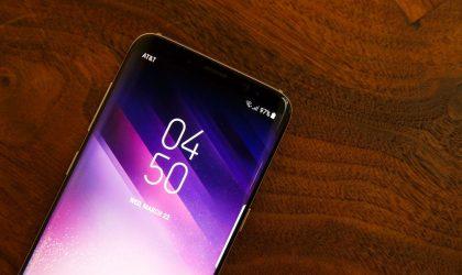 Bateria e Galaxy S8 do degradojë më ngadalë se ajo e Galaxy S7
