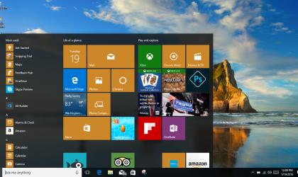 Windows sjell reklamat tek File Explorer, Ja si t'i fikni ato