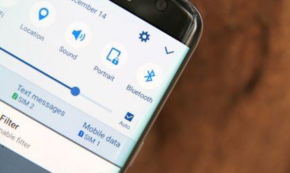 Galaxy S8 është smartfoni i parë i cili do të mbështesë Bluetooth 5.0.