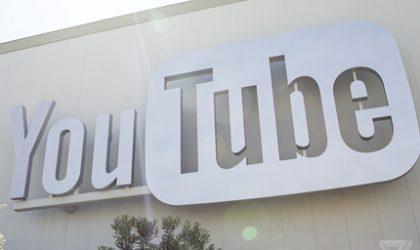 YouTube bën disa kufizime në përfitimet financiare
