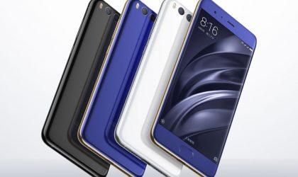 Lançohet zyrtarisht Xiaomi Mi 6