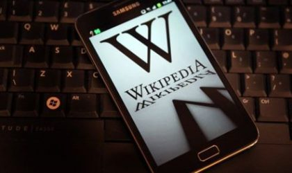 Autoritetet turke bllokojnë Wikipedia-n