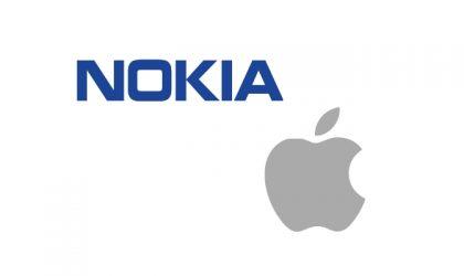 Apple dhe Nokia zgjidhin mosmarrëveshjet