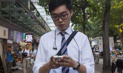 Smartphone po ndryshon mënyrën si ecim
