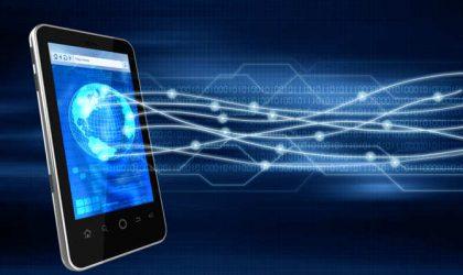 Shqiptarët shpenzojnë 9.6 Petabyte në 3 muaj