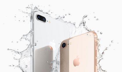 Apple prezanton iPhone 8 (dhe jo, jo ate fantastikun që prisnim).